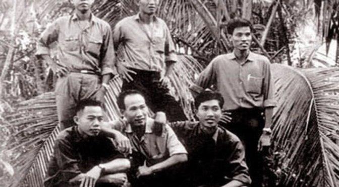 Bài 2. Lại chuyện Việt Nam Cộng Hòa trọng dụng nguyên tù nhân Cộng sản và kể chuyện láo 2