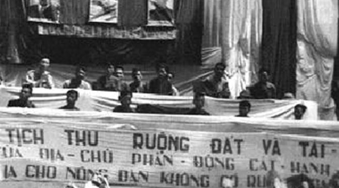 """Bài 4. Chuyện """"Vợ Con"""" Mười Hương mất tích và """"Cha"""" bị cộng sản giết trong cải cách ruộng đất, """"Gia đình Nội – Ngoại"""" của Mười Hương cũng mất tích luôn"""