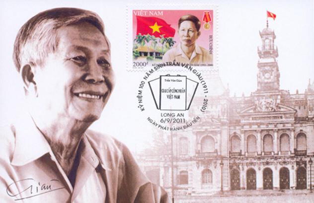 """Bài 2.4 Trần Văn Giàu  Không phải: """"H.N: Hồ Nam, học Trường đại học Phương Đông, 1930-1932."""" Cũng hẳng phải Cộng Sản kỳ cựu!"""