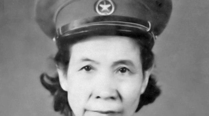 Bài 1. Nữ anh hùng tình báo Đinh Thị Vân – những chuyện bi hài