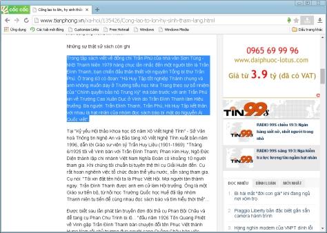 1. Ban Tran Phu
