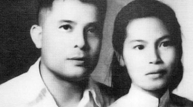 """Bài 3. Phan Anh – Cũng """"vợ đầu"""" chết và cưới vợ 2, em ruột vợ dầu bị giết oan, Bố đẻ chết 1945, em ruột cũng 2 quỷ lấy vợ 1 nhà, con vì còn nhỏ nên được sống nhưng 1990 cũng chết bí ẩn!"""