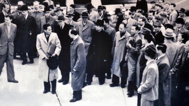 QUYỂN 26. CHÁY NHÀ HÔI CỦA, HỒ PHÁ HIỆP ĐỊNH GENÈVE – MƯU SÂU KẾ BẨN TẬP KẾT 1954 HỒ GIẾT CS MIỀN NAM RỒI THAY BẰNG QUỶ!