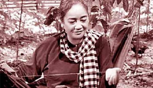 """Bài 1. Phù Thủy Nguyễn Thị Định giết chồng, giết con, tàn sát 12 người nhà anh trai và giết """"Chính mình"""""""