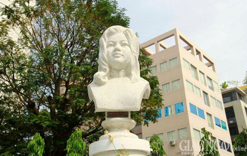 Phụ bài 7. CS chửi bố Quách Thị Trang