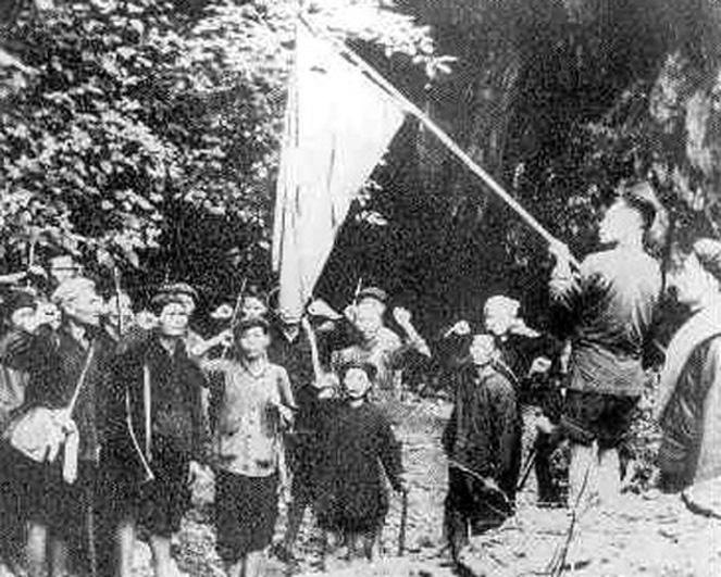 Phụ bài 2. Hồ giết 233/233 Đảng viên Tân Việt Cách mạng đảng.