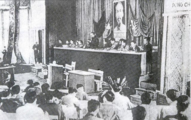 """Quyển 2. Thực lực Cộng sản Đông Dương trước 1941 và những người TQ trong hàng ngũ. (1941 – Khi Hồ """"về nước"""")"""