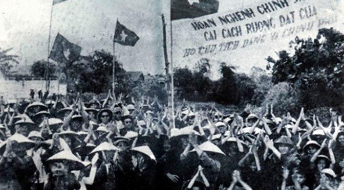 Bài 1. CCRD là giết Cộng Sản, Trí thức Việt Nam.
