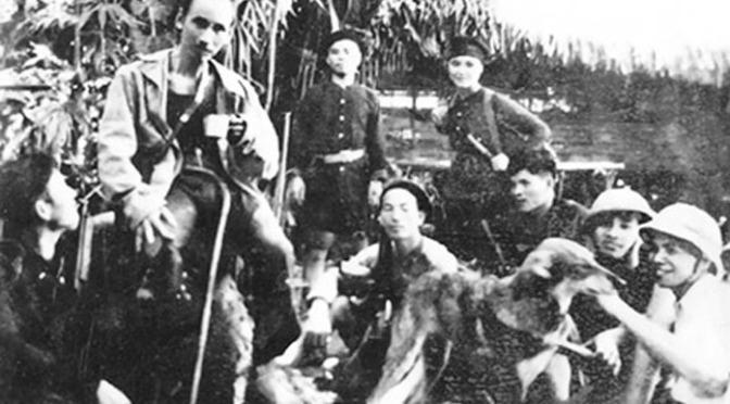 Bài 5. Có thực Chính phủ Nam Kỳ tự trị là những kẻ Khủng bố không thể hợp tác được mà buộc Hồ Chí Minh phải tuyên chiến?