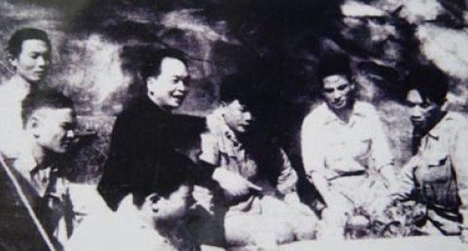 """Bài 1: """"Lưỡng Quốc tướng quân – """"Nguyễn Sơn"""" là quỷ! đã giết Vũ Nguyên Bác cùng vợ Vũ Nguyên Bác để thế chỗ!"""