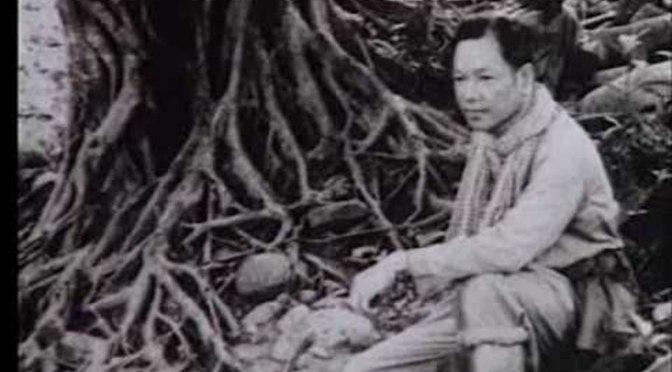 Bài 7. Trần Văn Trà – cũng cưới vợ sau 1945 (1954 mới cưới) và người thân chết nhiều.
