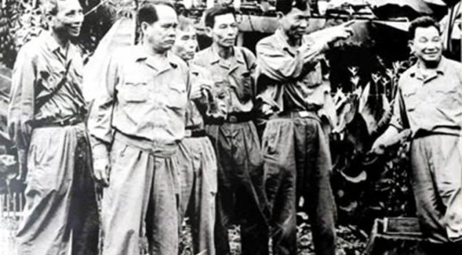 """Bài  8. Tình Trạng """"Gia đình"""" những Lãnh Tụ không được văn kiện đảng trước 1941 nhắc tên! (Bảng 2)"""