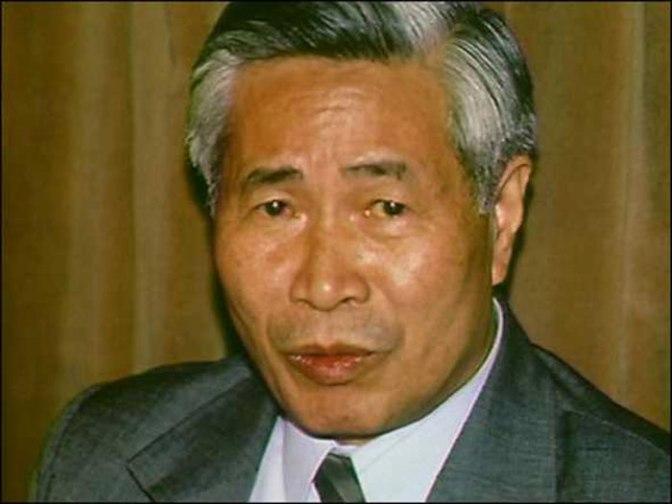 Bài 3. Nguyễn Cơ Thạch – cũng cưới vợ muộn (1947)