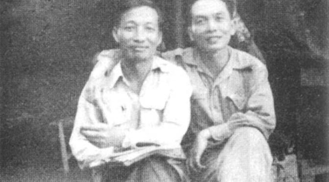 Bài 8.   Trần Đăng Ninh cũng mất vợ đầu và 2 con
