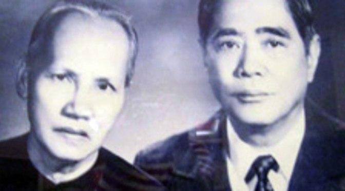 Bài 4. Nguyễn Văn Linh – cưới sau 1946 và không biết tên bố, tên mẹ, anh, chị, quê quán, Người thân đã chết hết không còn ai!