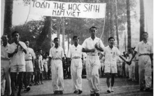 Bài 31. Phạm Ngọc Thảo không phải Cộng Sản! Phạm Ngọc Thảo bị giết bởi Mafia Hồ Chí Minh!