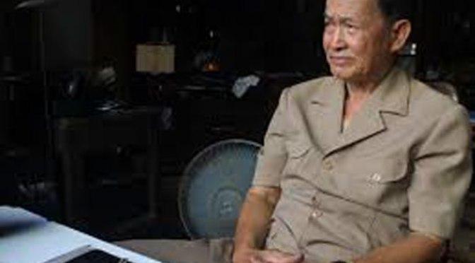 Episode 23.  Ẩn gave the untruthful stories – Tu Cang also gave the untruthful stories.