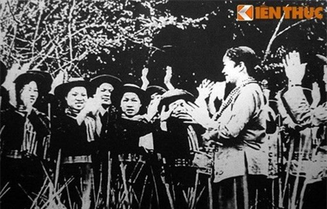 Nguyễn Hồn Việt – Nữ cộng sản tiền bối: Họ là người có gò má cao? Hay…???